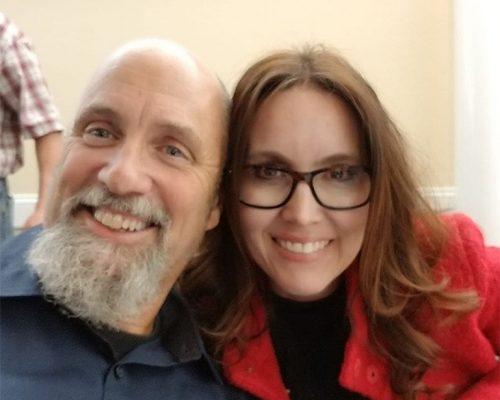 Pastor Dan & Lisa